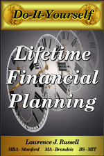 lifetime financial planning book